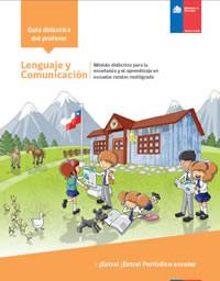 Módulos Multigrado Lenguaje Y Comunicación Educación Rural
